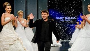 Gaby Saliba Creation
