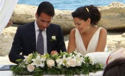 Civil marriage taboo no more
