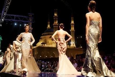 Lebanese fashion designers reign supreme