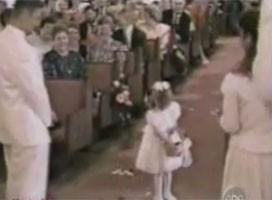 Wedding Accidents