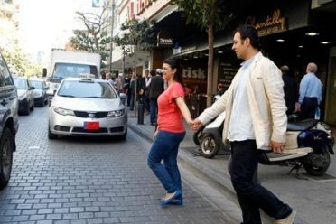 The civil way to wed: Options abound for Cyprus marriages