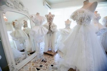 Style diplomats: Local designers navigate brides' needs